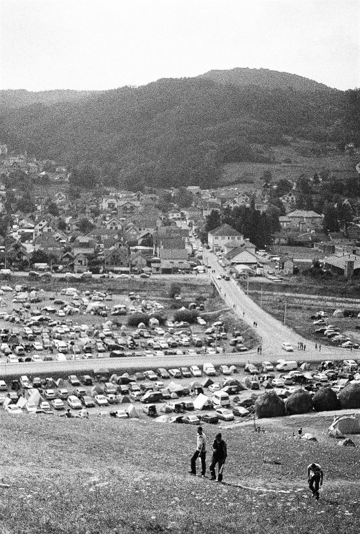 Guca Hill