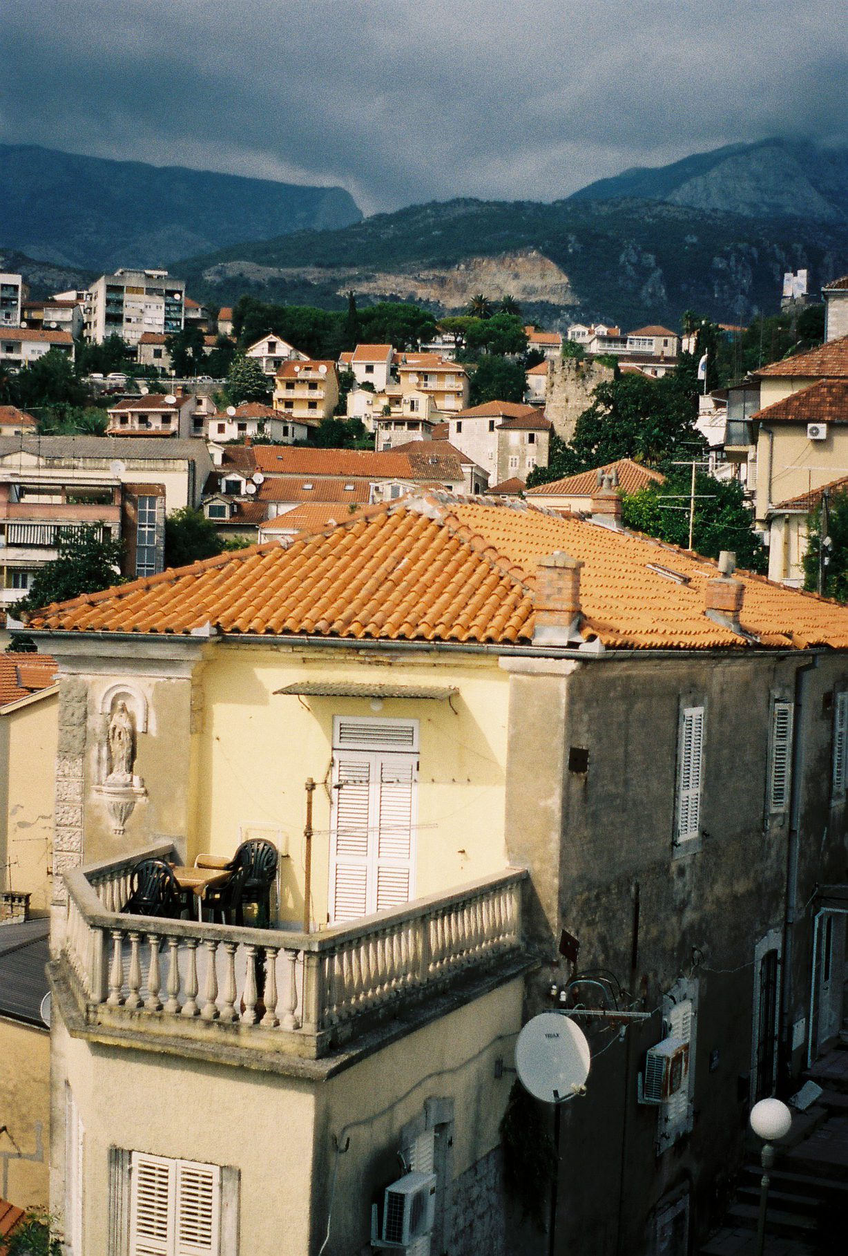 Glorious Herceg Novi