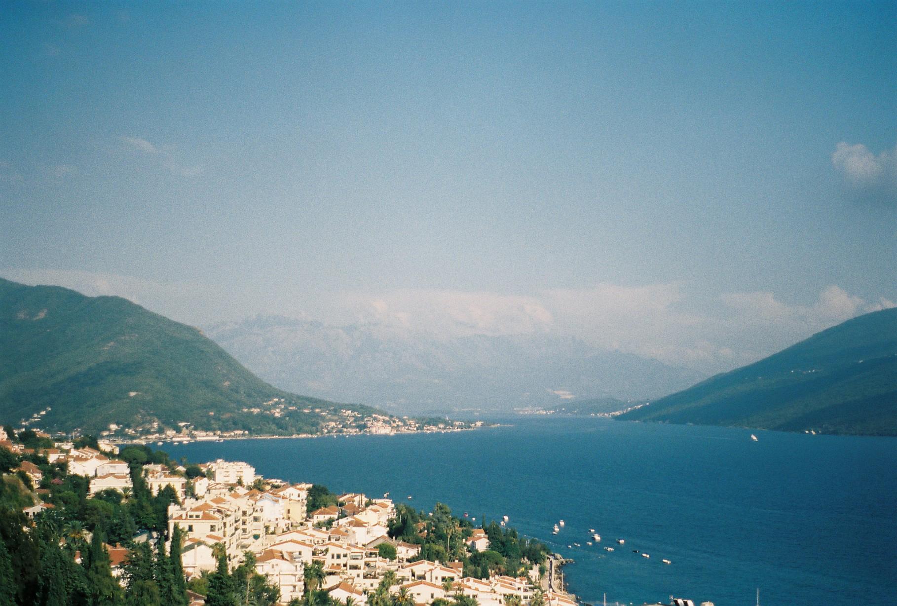 Hereg Novi Views