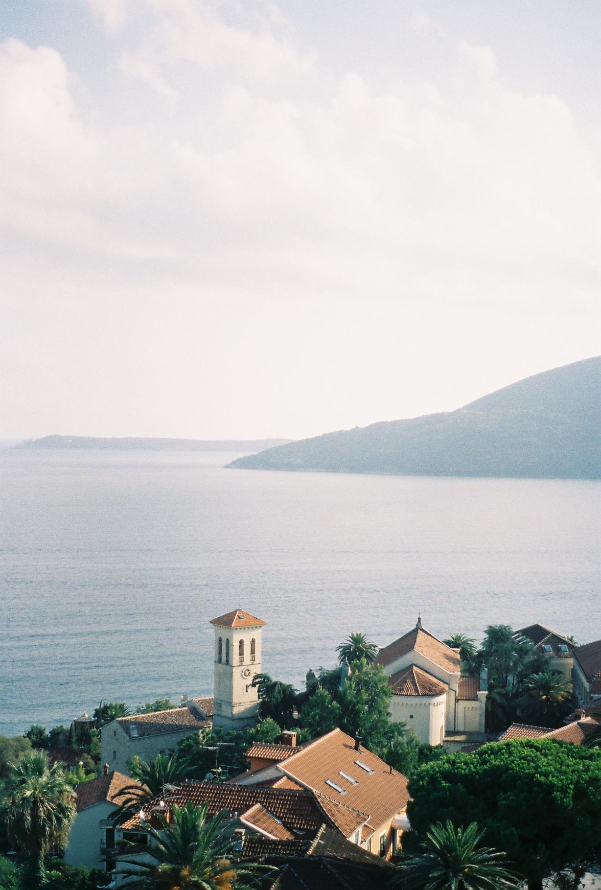 Herceg Novi Is Lovely